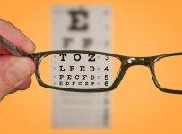 okulary, badanie wzroku