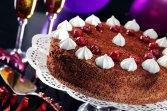 Tort schwardzwaldzki Dan Cake